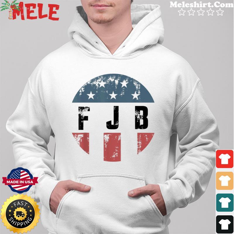 Retro FJB America F Joe Biden FJB Vintage T-Shirt Hoodie