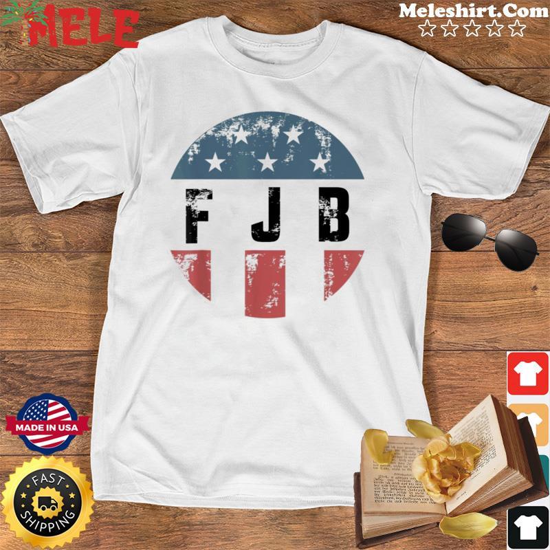 Retro FJB America F Joe Biden FJB Vintage T-Shirt