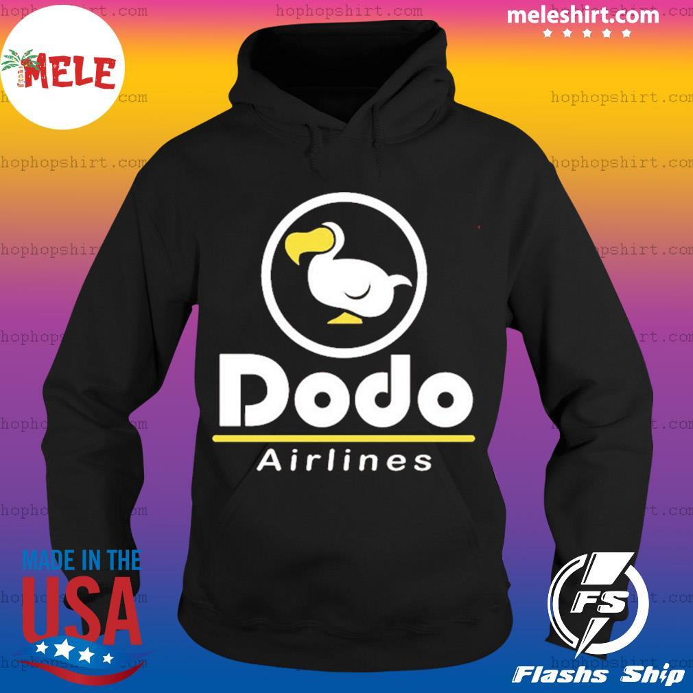 Dodo Airlines s Hoodie