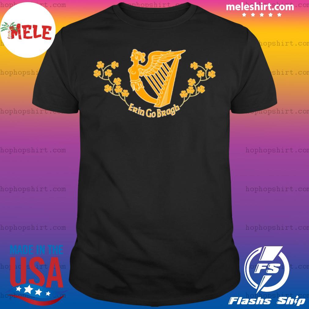 Erin Go Bragh – Irish History Pride shirt