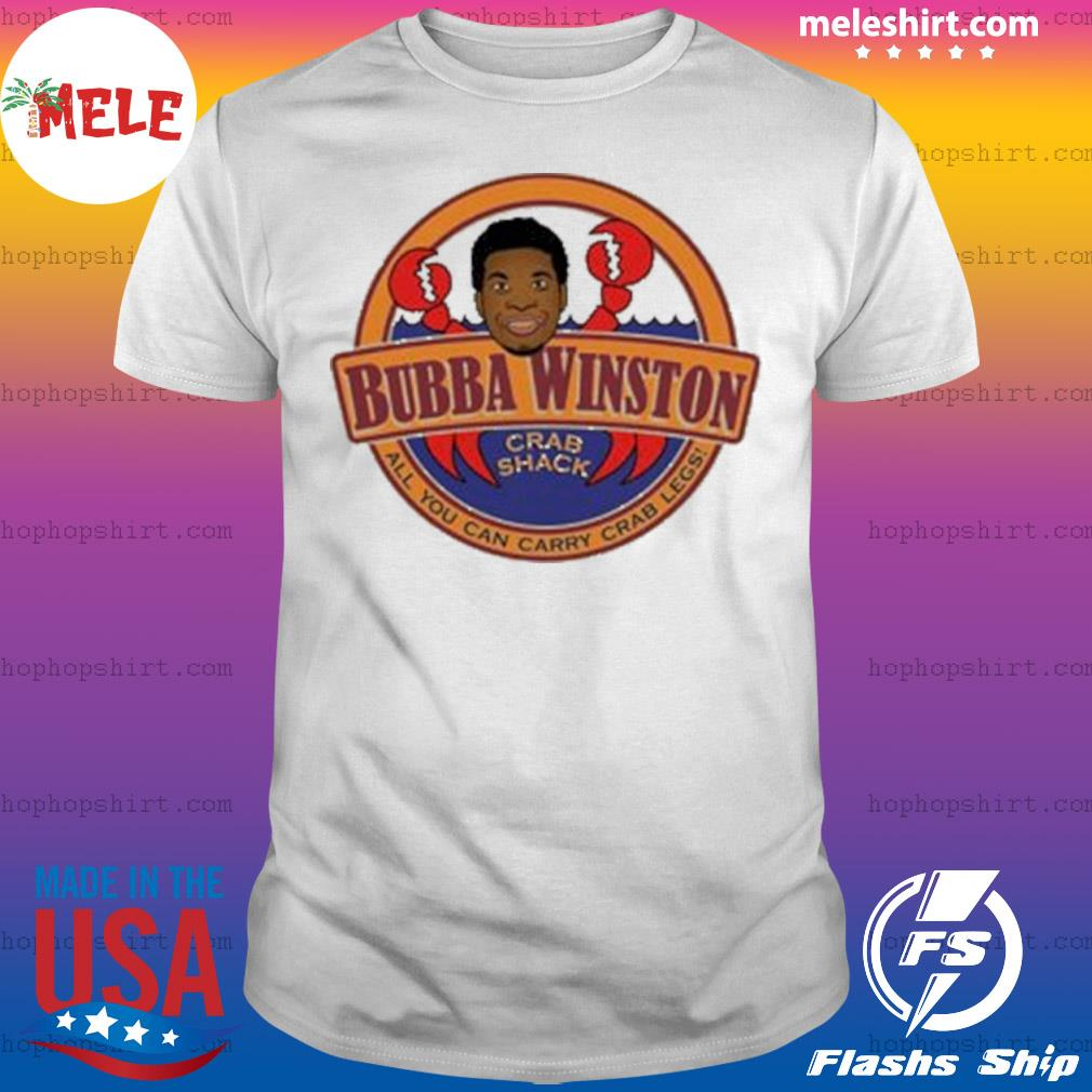 Jameis Winston Crab Legs – All You Can Carry Crab Legs shirt