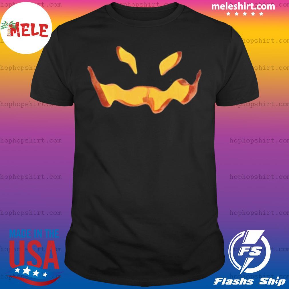 JackoLantern Candle Smile Halloween shirt
